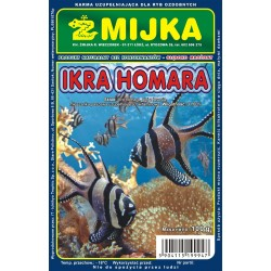 Ikra homara